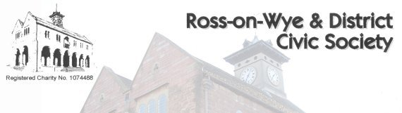 Ross-on-Wye Civic Society